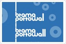 Brochure of Brama Portowa bramaportowaokladka-1-106-ulotka-brama-portowa