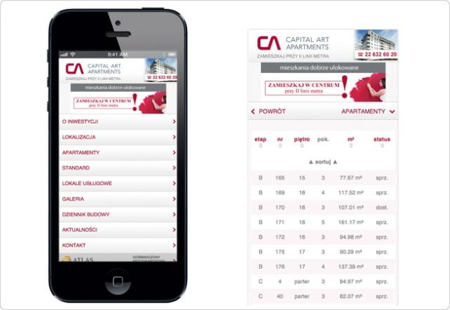 Mobile www of Atlas Estates 01-caa-373-mobilne-www-firmy-atlas