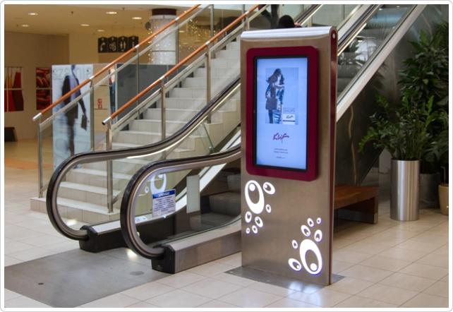 Interactive kiosks at Klif Gdynia kg-01-360-kioski-interaktywne-klif-gdynia