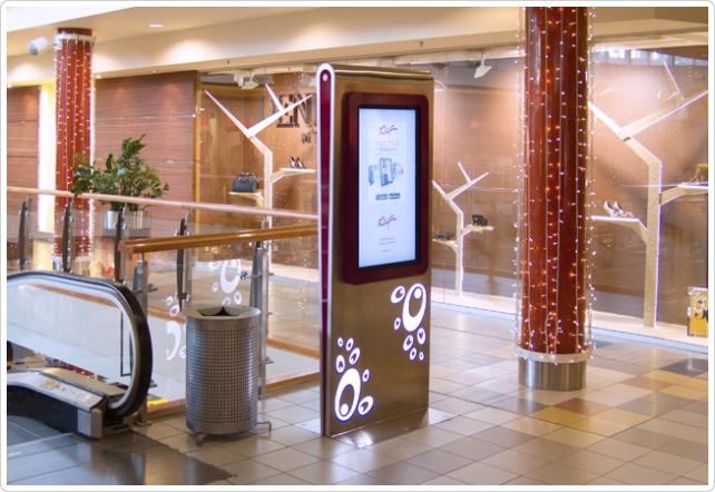 Interactive kiosks at Klif Gdynia kg-03-362-kioski-interaktywne-klif-gdynia