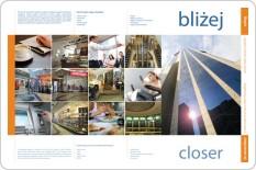 Brochure of Millennium Plaza broszuramillennium-1-133-ulotka-millennium-plaza