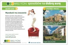"Image campaign ""Mill-Yon ways to Good Aura"" mil-yonwawa16022011pdf-101-kampania-wizerunkowa-mill-yon-sposobow-na-dobra-aure"