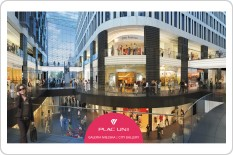 Brochure for Plac Unii Shopping Centre okladka-157-broszura-plac-unii