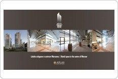 Brochure of Galeria Platinum Towers ulotkagaleriaplatinum2103e-1-149-galeria-platinum