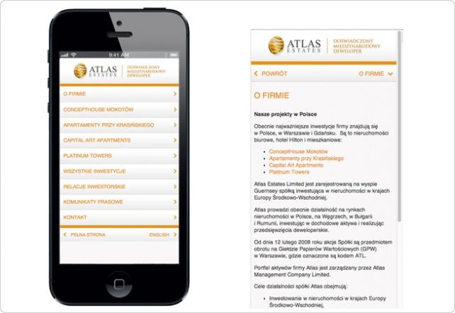 Mobile www of Atlas Estates 04-ae-376-mobilne-www-firmy-atlas