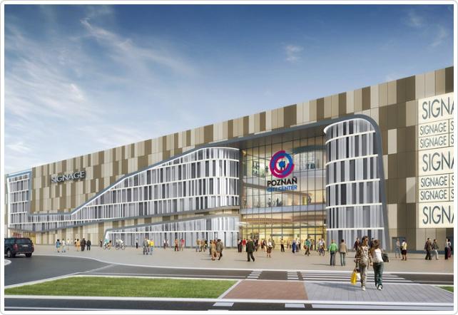 Poznań City Center 10poznanpkpvc10121012small-407-poznan-city-center